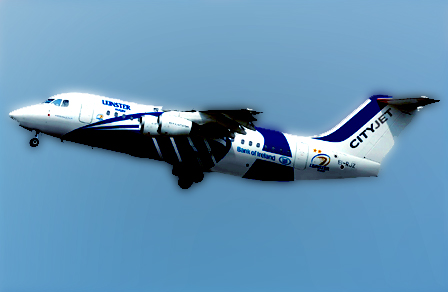 Fly with the team 448x292 banner
