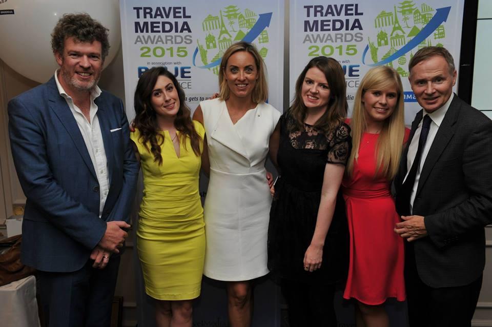 travel media team