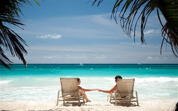 Great early booking offer on new couples barbados resort for Best beach vacations in us for couples