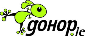 Gohop high res logo