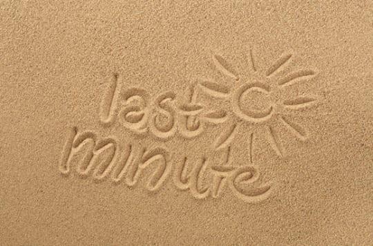 Image gallery last minute holidays for Week end last minute