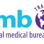 Tropical Medical Bureau Logo