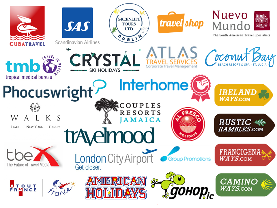 Travel Industry Services - Our Clients