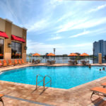 Ramada Plaza Intl Drive Orlando - Ground Floor Pool II