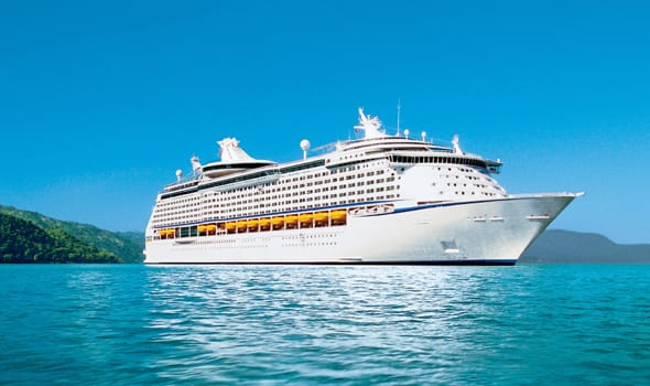 Receive 500 Cruise Holiday Voucher With American Holidays