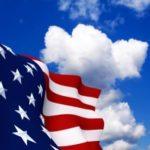 American Sale Flag