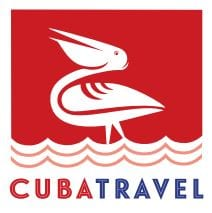 Cuba Travel logo