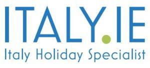 Italy.ie logo