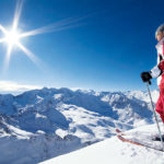 skiing-in-the-autrian-alps