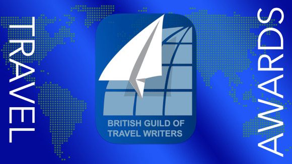 uk travel writing awards for the army