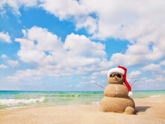 Tips for visiting family overseas at christmas travel media