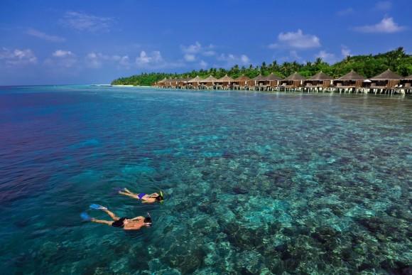 Best Maldives Resorts for Honeymoons 4