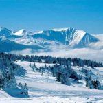 Crystak Ski
