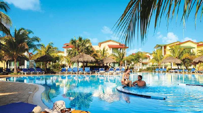 CUBA-HOTEL IBEROSTAR VARADERO