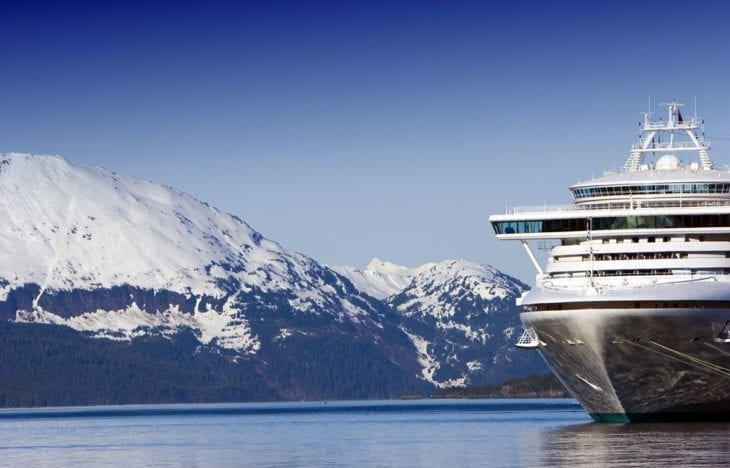 Alaska - the bucket list cruise